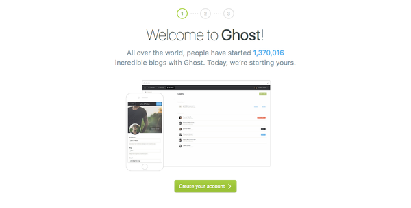 Adding comments, analytics and code highlighting to your Ghost blog